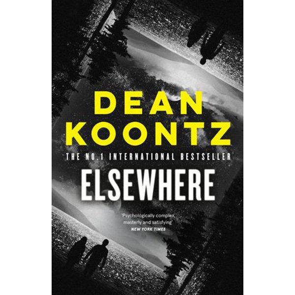 Elsewhere - Dean Koontz | Karta-nauczyciela.org