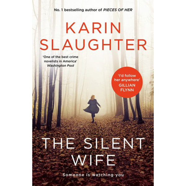 The Silent Wife - Karin Slaughter | 2020-eala-conference.org