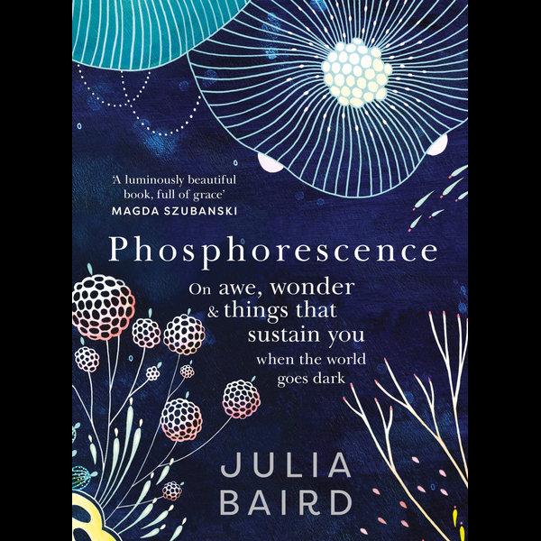Phosphorescence - Julia Baird   Karta-nauczyciela.org