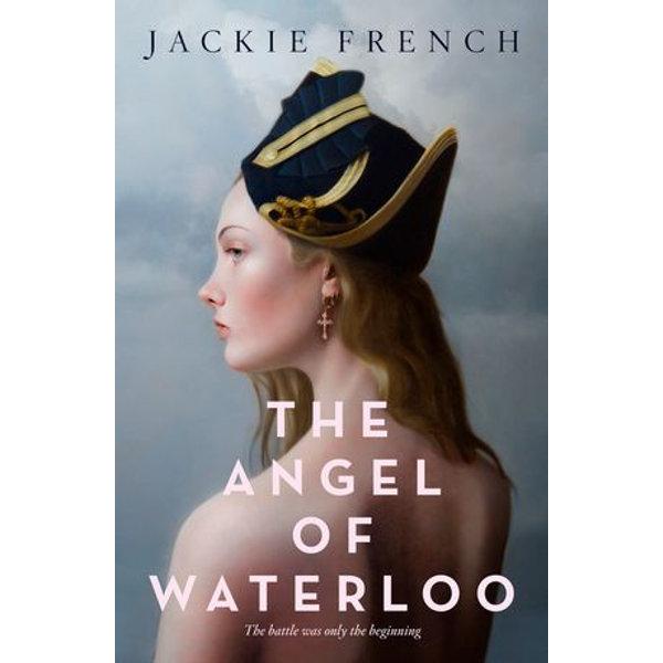 The Angel of Waterloo - Jackie French   Karta-nauczyciela.org