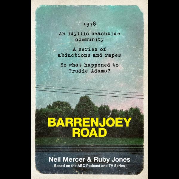 Barrenjoey Road - Neil Mercer, Ruby Jones | 2020-eala-conference.org