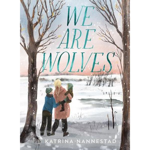 We Are Wolves - Katrina Nannestad   Karta-nauczyciela.org