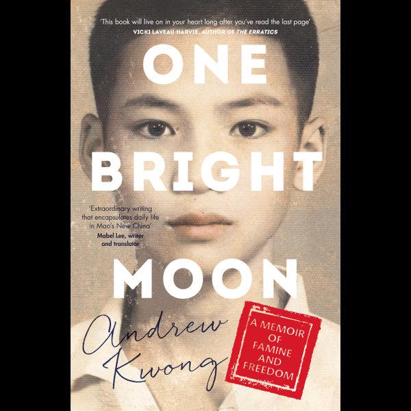 One Bright Moon - Andrew Kwong | Karta-nauczyciela.org