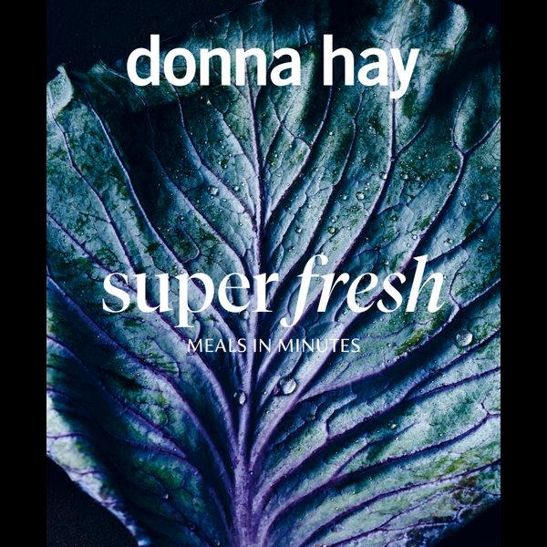Everyday Fresh - Donna Hay   Karta-nauczyciela.org