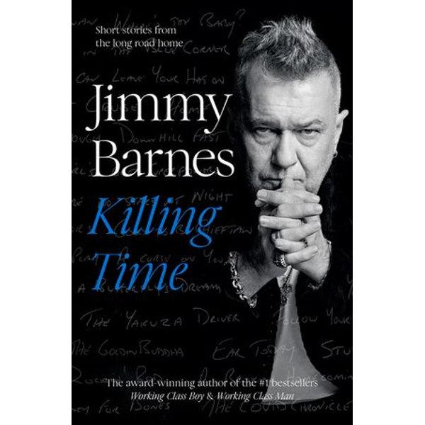 Killing Time - Jimmy Barnes   Karta-nauczyciela.org