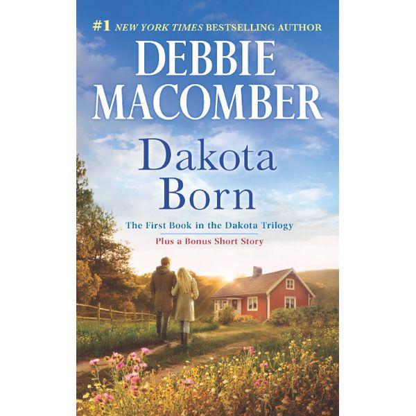 Dakota Born - Debbie Macomber | Karta-nauczyciela.org