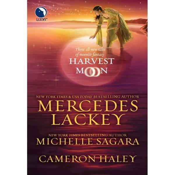 A Tangled Web/Cast In Moonlight/Retribution - Mercedes Lackey, Michelle Sagara, Cameron Haley | Karta-nauczyciela.org