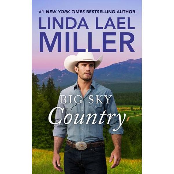Big Sky Country - Linda Lael Miller   Karta-nauczyciela.org