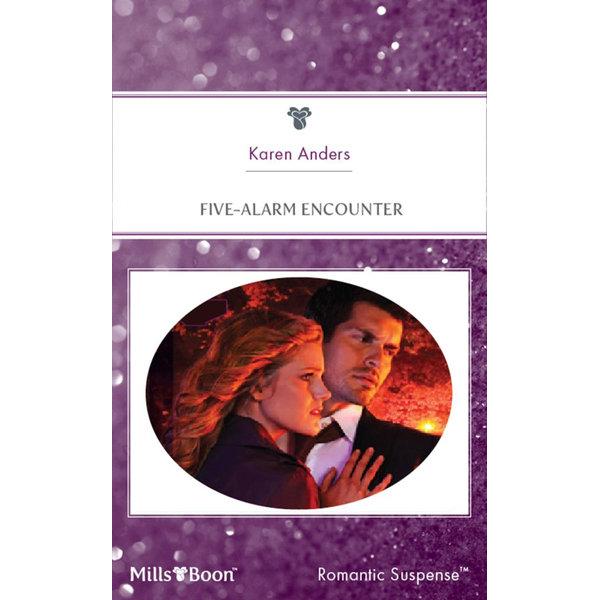 Five-Alarm Encounter - Karen Anders | 2020-eala-conference.org