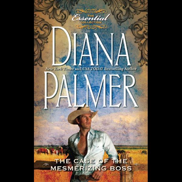 The Case Of The Mesmerizing Boss - Diana Palmer   Karta-nauczyciela.org