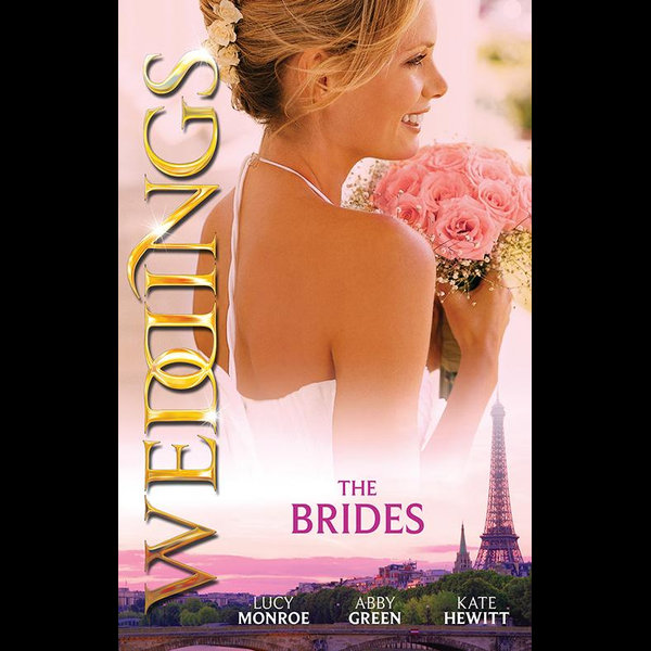Wedding Collection - Kate Hewitt, LUCY MONROE, ABBY GREEN   Karta-nauczyciela.org