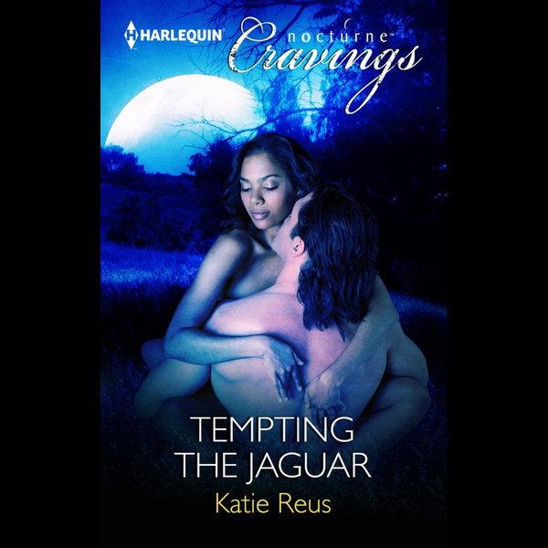 Tempting The Jaguar - Katie Reus | Karta-nauczyciela.org
