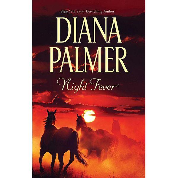 Night Fever - Diana Palmer | Karta-nauczyciela.org