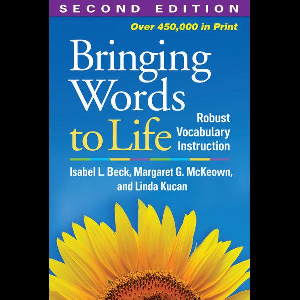 Bringing Words to Life, Second Edition - Isabel L. Beck, Margaret G. McKeown, Linda Kucan | Karta-nauczyciela.org