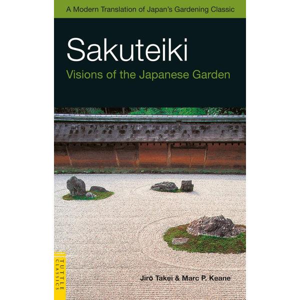 Sakuteiki - Jiro Takei, Marc P. Keane   2020-eala-conference.org