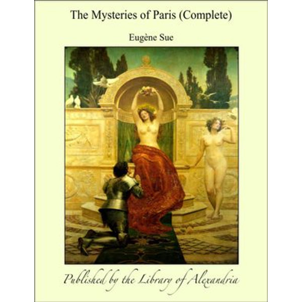 The Mysteries of Paris (Complete) - Eugène Sue | Karta-nauczyciela.org