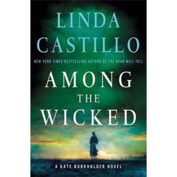 Among the Wicked - Linda Castillo   Karta-nauczyciela.org