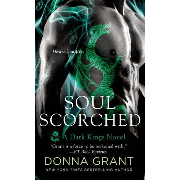 Soul Scorched - Donna Grant   2020-eala-conference.org