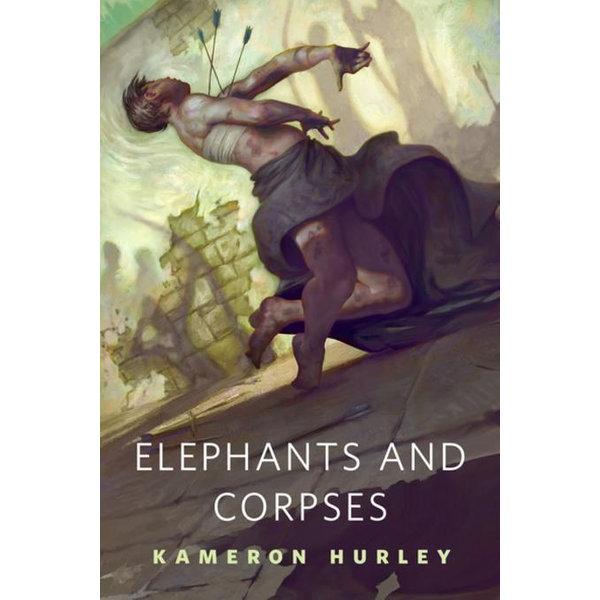 Elephants and Corpses - Kameron Hurley | 2020-eala-conference.org