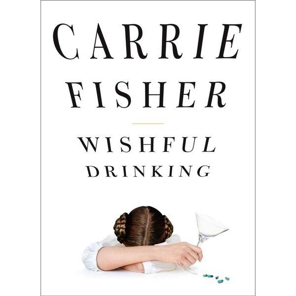 Wishful Drinking - Carrie Fisher   Karta-nauczyciela.org