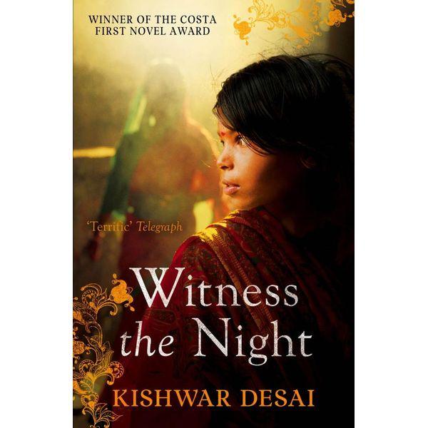 Witness the Night - Kishwar Desai | 2020-eala-conference.org