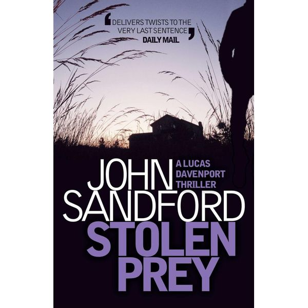Stolen Prey - John Sandford | Karta-nauczyciela.org