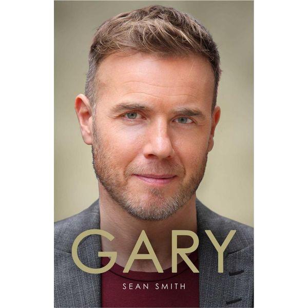 Gary - Sean Smith | Karta-nauczyciela.org