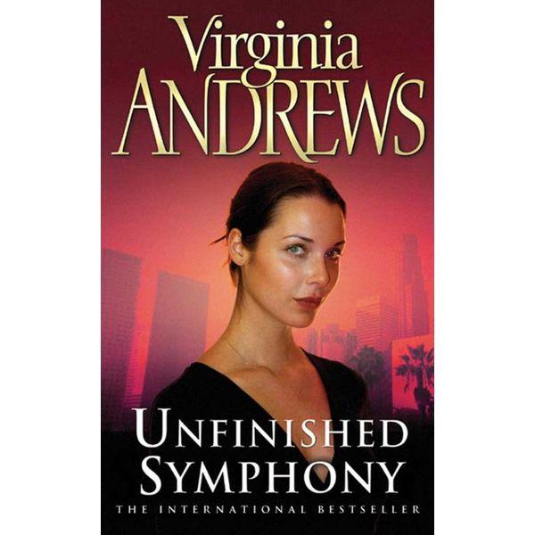 Unfinished Symphony - Virginia Andrews   Karta-nauczyciela.org