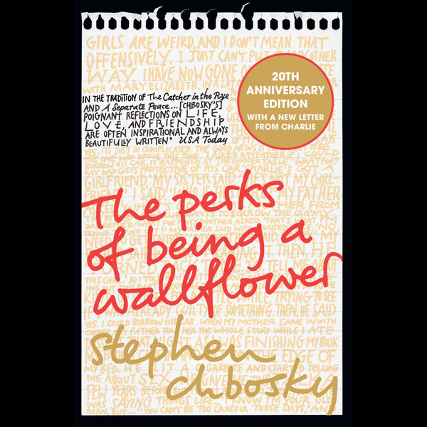 The Perks of Being a Wallflower - Stephen Chbosky | 2020-eala-conference.org