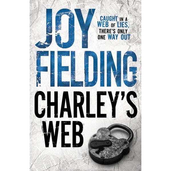 Charley's Web - Joy Fielding   Karta-nauczyciela.org