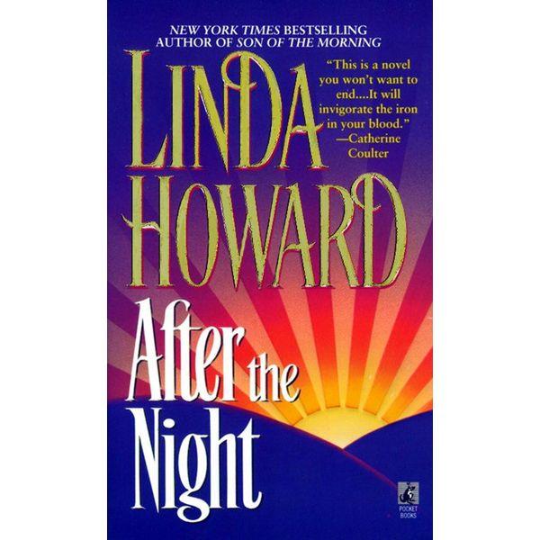 After The Night - Linda Howard   Karta-nauczyciela.org