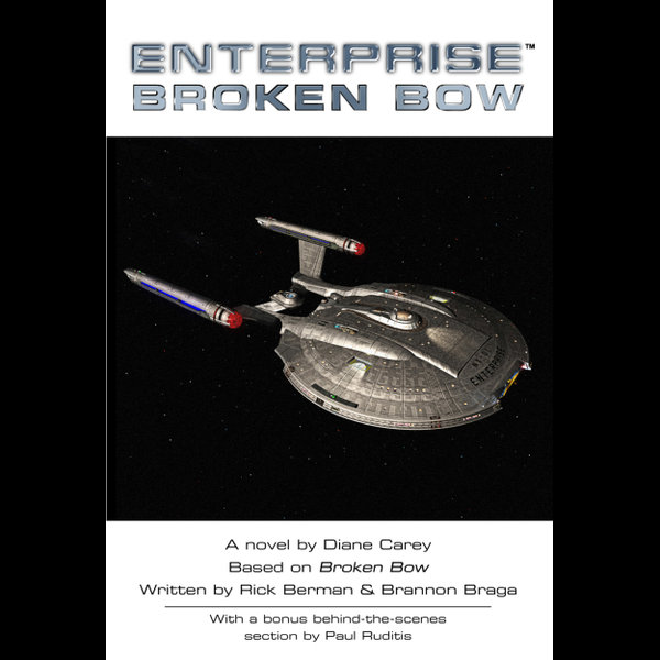 Enterprise - Diane Carey | Karta-nauczyciela.org