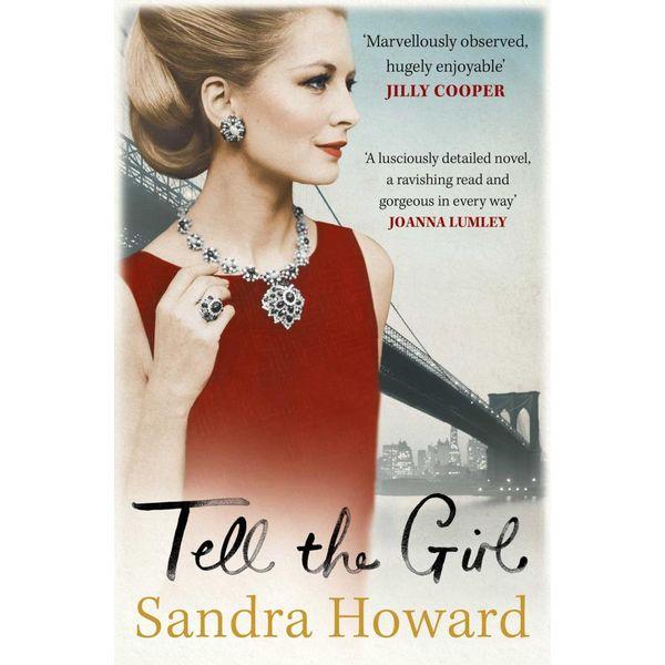 Tell the Girl - Sandra Howard | Karta-nauczyciela.org