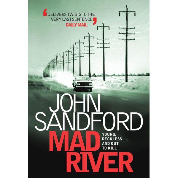 Mad River - John Sandford | Karta-nauczyciela.org