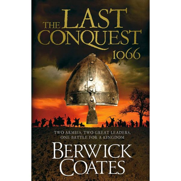 The Last Conquest - Berwick Coates | Karta-nauczyciela.org