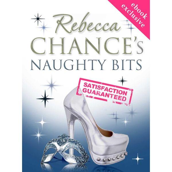 Naughty Bits - Rebecca Chance | Karta-nauczyciela.org