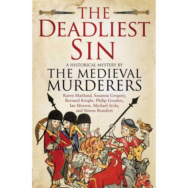The Deadliest Sin - The Medieval Murderers | Karta-nauczyciela.org