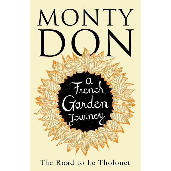 The Road to Le Tholonet - Monty Don   Karta-nauczyciela.org