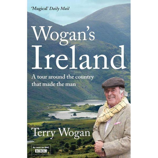 Wogan's Ireland - Terry Wogan   Karta-nauczyciela.org