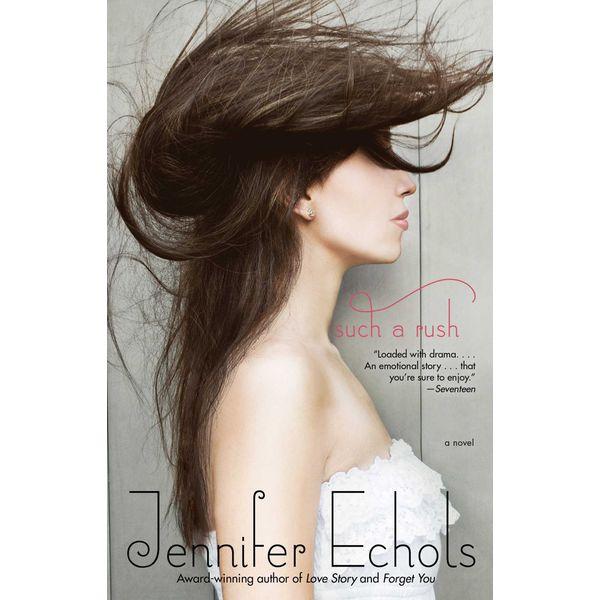 Such A Rush - Jennifer Echols | Karta-nauczyciela.org