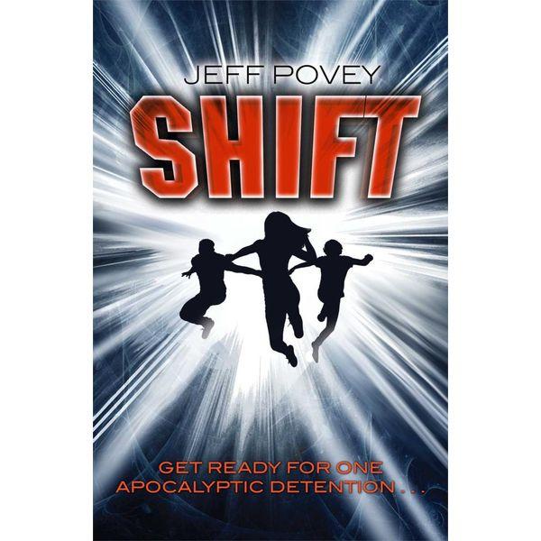 Shift - Jeff Povey | Karta-nauczyciela.org