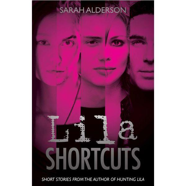 Lila Shortcuts - Sarah Alderson   Karta-nauczyciela.org