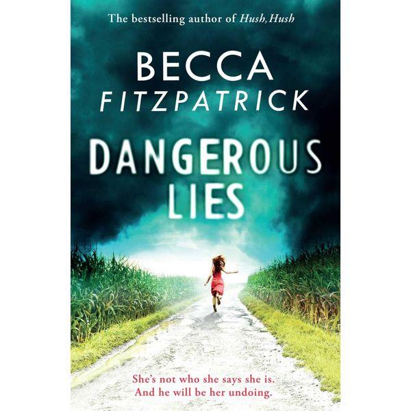 Dangerous Lies - Becca Fitzpatrick | 2020-eala-conference.org