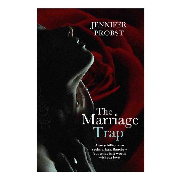 The Marriage Trap - Jennifer Probst   Karta-nauczyciela.org
