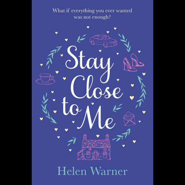 Stay Close to Me - Helen Warner   Karta-nauczyciela.org