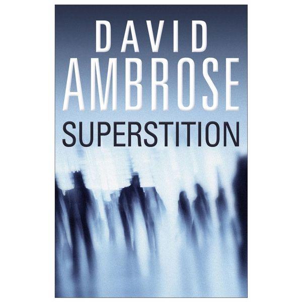 Superstition - David Ambrose | Karta-nauczyciela.org