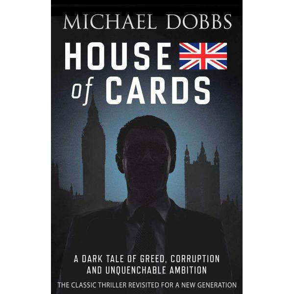 House of Cards - Michael Dobbs | Karta-nauczyciela.org