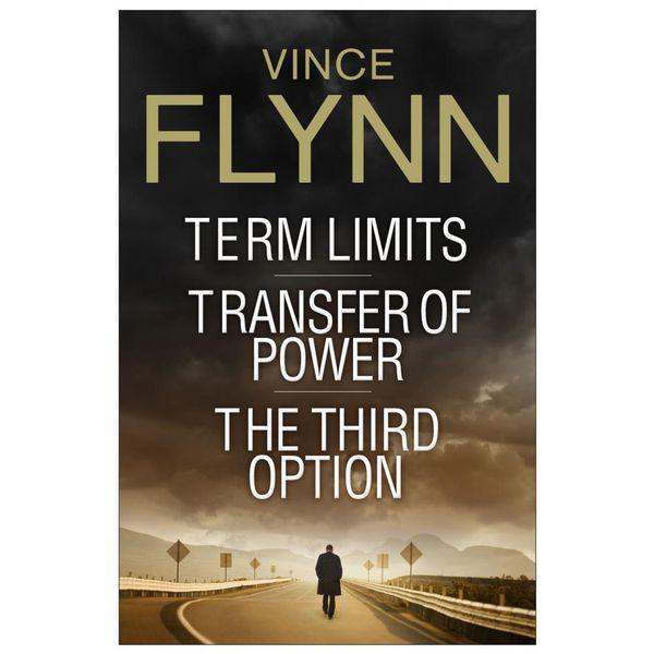 Vince Flynn Collectors' Edition #1 - Vince Flynn | Karta-nauczyciela.org