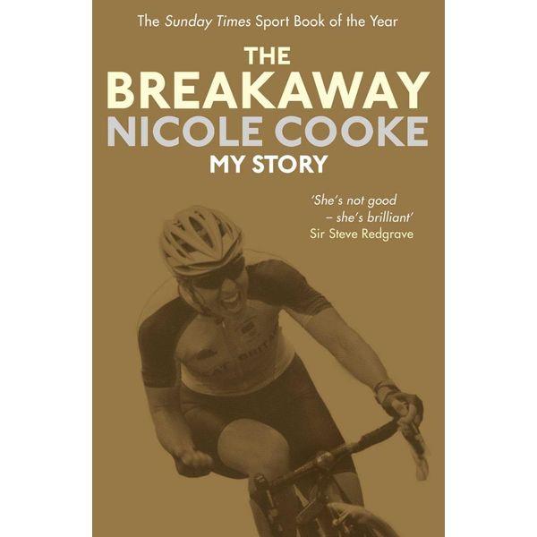 The Breakaway - Nicole Cooke | Karta-nauczyciela.org