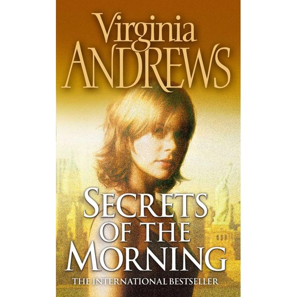 Secrets Of The Morning - Virginia Andrews | Karta-nauczyciela.org